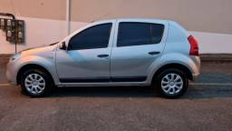 Título do anúncio: Renault Sandero Expression 1.0 2011/2012