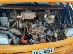 Motor micro ônibus iveco 70c16 2009