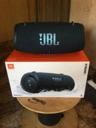 Título do anúncio: Vendo ou troco JBL EXTREME 3