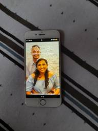 Título do anúncio: Vende se iPhone 6