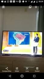 Título do anúncio: TV smart 43 polegadas....1,600 reais.