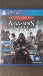 Assassins creed Sydicate R$ 70