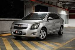 Título do anúncio: Chevrolet Cobalt  1.8 Ltz
