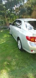 Corolla Altis 2011, novo demais