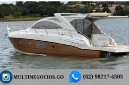 Cimitarra 40 HT / Phanton 40 HT / Solara 40 HT / NX 400 HT / Sedna 40 HT / Barco / Lancha