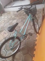 Título do anúncio: Bicicleta Nova. Perfeita!