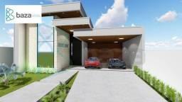 Casa com 4 dormitórios sendo 2 suítes à venda, 400 m² por R$ 1.800.000 - Residencial Bella