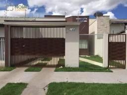 Casa com 3 dormitórios à venda, 148 m² por R$ 450.000,00 - Jardim Celeste - Sinop/MT