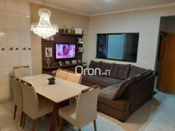 Título do anúncio: Casa com 3 dormitórios à venda, 80 m² por R$ 229.000,00 - Residencial Jardim Belvedere Ext