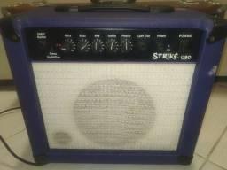 Amplificador de guitarra Borne Strike G80 15w