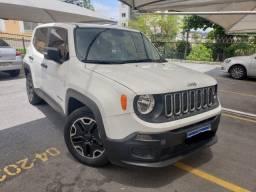 Título do anúncio: Jeep Renegade Automático 1.8