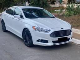 Ford fusion  titanium 2.0 fwd ecoboost 2014