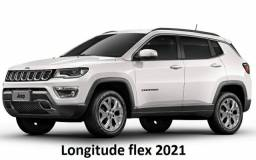 Jeep Compass Longitude 2021