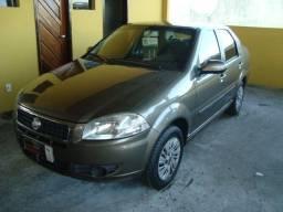 Título do anúncio: Siena EL 1.0 Completo C/GNV 2011