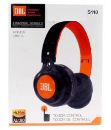 Título do anúncio: Jbl Wireless Bluetooth Stereo Headphones S110 OEM<br>