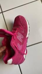 Título do anúncio: Tenis New Balance tamanho 41
