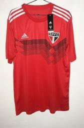 Camiseta do são Paulo. 2019