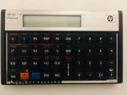 Título do anúncio: Calculadora HP12C