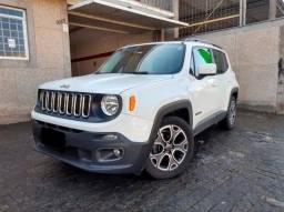 Jeep Renegade