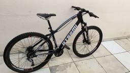 Título do anúncio: Bike MTB Semi Nova Shimano Acera