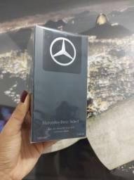 Título do anúncio: Perfume Mercedes Benz Select Original / Novo