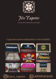 Capacho/Tapetes personalizados e sob medida