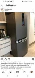 Título do anúncio: (Envelopamento de geladeira) Empresa Envelope TEC -
