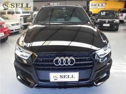 Título do anúncio: Audi - Q3 Black Edition 1.4 TFSI 2018 Flex c/ Teto Solar