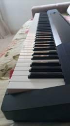 Título do anúncio: Piano digital