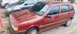 Título do anúncio: Fiat uno 95/96 EP 1.0