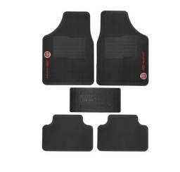 Título do anúncio: Tapete Personalizado Fiat Preto Uno Vivace Sport Tapete de Carro