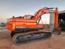 Título do anúncio: Escavadeira hidraulica