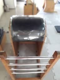 Equipamento de Pilates Ladder Barrel