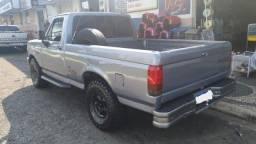 Título do anúncio: Ford F1000 XL Diesel 1998