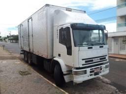 Título do anúncio: Caminhão Iveco 240 e 30