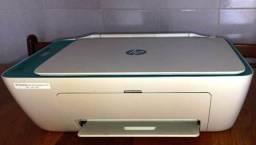 Título do anúncio: Impressora HP DeskJet Ink Advantage 2600 All-in-One series