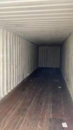 Título do anúncio: Container  preço de custo para queima de estoque