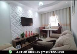 Título do anúncio: Apartamento 2 quartos em São Rafael, Belíssimo- Three
