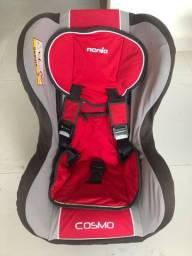 Título do anúncio: Cadeirinha auto para bebês até 25kg