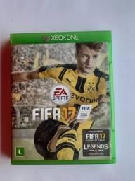 Título do anúncio: Jogos de FIFA