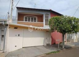 Título do anúncio: Casa à venda, 3 quartos, 1 suíte, 2 vagas, Vila Souto - Bauru/SP