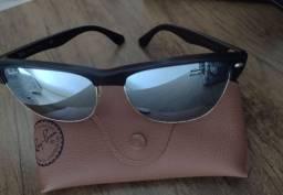 Bolsas e óculos
