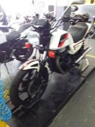 CB 450 DX