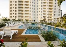 Título do anúncio: Apartamento 3/4 sendo um suíte,77 m², 2 vagas, andar alto, sombra e ventilado, financia