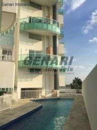 Apartamento para alugar com 3 dormitórios em Vila sfeir, Indaiatuba cod:LAP04012