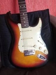 Título do anúncio: Guitarra Stratocaster SX
