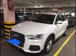 Título do anúncio: Vendo Audi Q3 1.4T 2017 Branca
