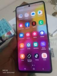 Título do anúncio: Samsung Galaxy A71 NOVO pago 2899