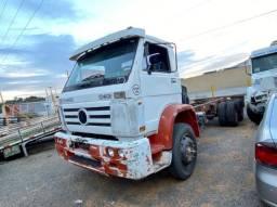 Vw 18310 Truck Oportunidade