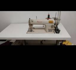 Título do anúncio: Máquina de costura reta lubrificação automática
